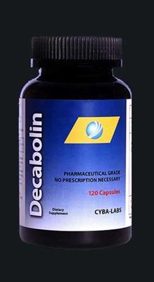 nandrolone gains